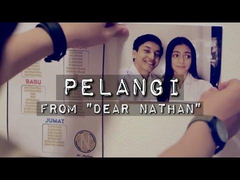 HiVi  Pelangi From Dear Nathan