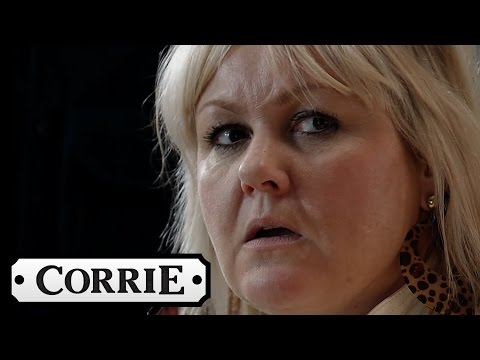 Beth Gets Arrested For Bigamy - Coronation Street