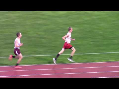 GHS Track Capital Classic 5-16-16 Boys 3200