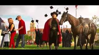 This is Texas Tech University