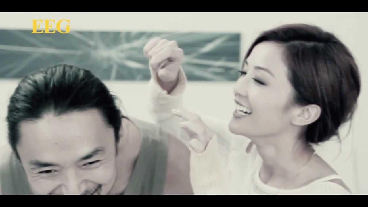 蔡卓妍 Charlene Choi《白頭到老》[Official MV] - YouTube