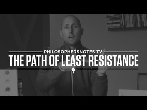 PNTV: The Path of Least Resistance by Robert Fritz