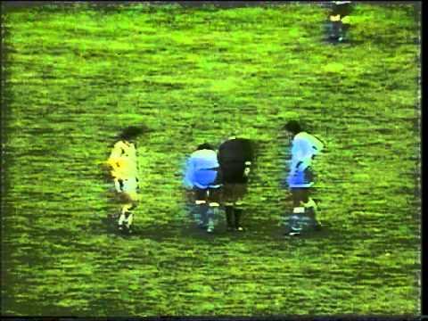 1992 Uruguay 2-0 Australia
