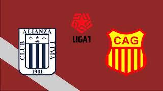 Liga1Movistar - Fecha 3 Torneo Apertura [MELGAR VS SPORTING CRISTAL-ALIANZA LIMA VS ATLETICO GRAU]