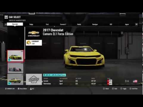 Forza Motorsport Episode We Drive Some Fast Cars YouTube - We drive fast cars