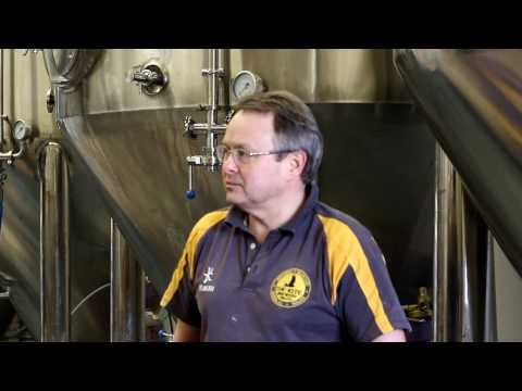 An Interview with Kite Brewery South Wales