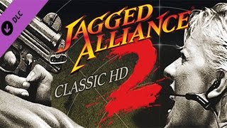Jagged Alliance 2 Classic HD Gameplay (PC)