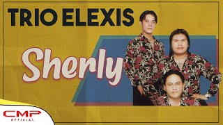 Video Trio Elexis - Sherly (Official Lyric Video) download MP3, 3GP, MP4, WEBM, AVI, FLV Juli 2018