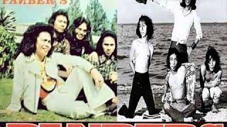 Panbers   Rindu Hatiku || Lagu Lawas Nostalgia || Tembang Kenangan Indonesia