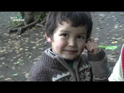 【K】Kyrgyzstan Travel Jalal Abad키르기스스탄 여행 잘랄아바드세계 최대 야생 호두나무 숲 Walnut tree Forest   YouTube 360p
