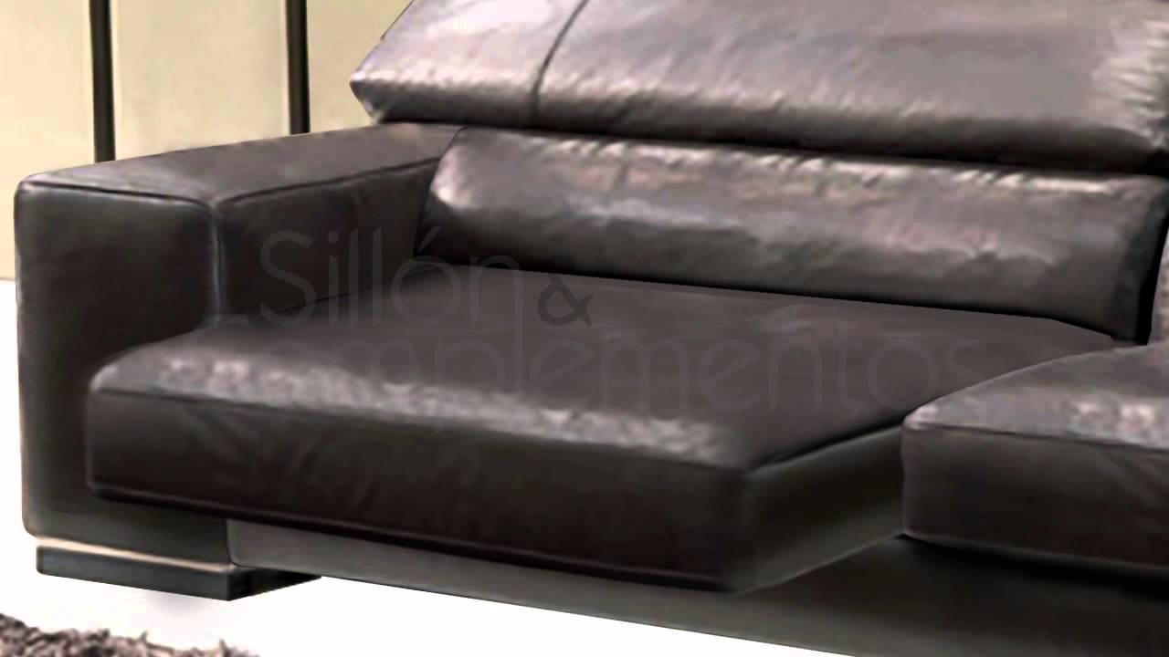 sof articulado casanova sill n complementos youtube