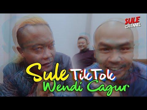 Sule TikTok WendiLagu Syantik