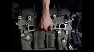 видео двигатель контрактный