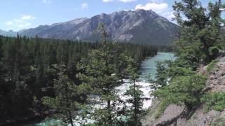 2012 Banff