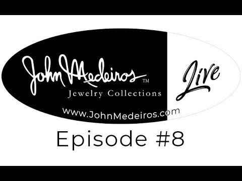 John Medeiros LIVE