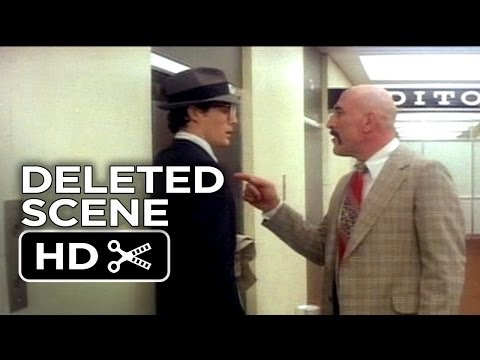 Superman II Deleted Scene - Try Sleeping At Night Buster (1980) Christopher Reeve Movie HD