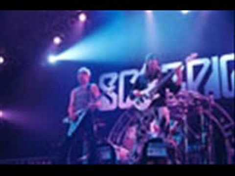 Scorpions-That's why they are  the best