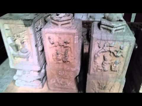 Chinese Stone Architectural Antiquities for Sale