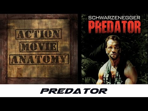 Predator (Arnold Schwarzenegger) Review | Action Movie Anatomy