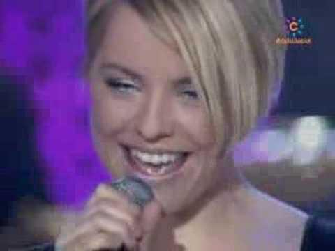 Soraya Arnelas -Words- (Gala Andalucia) 27feb08