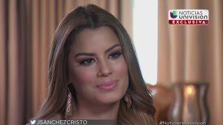 EXCLUSIVA. La primer entrevista de Miss Colombia