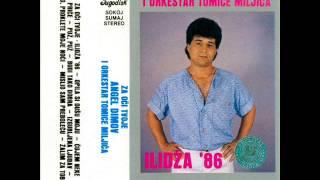 Angel Dimov - Puz puz - (Audio 1986)