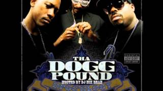 Tha Dogg Pound - 4ever N A Day (feat. Snoop Dogg)