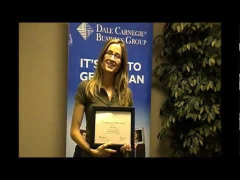 DaleCarnegieCourse Graduates - Mississauga, ON - July 2011