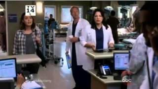 "PROMO | Grey's Anatomy 12x01 - ""Sledgehammer"" (SEASON 12 PREMIERE)"