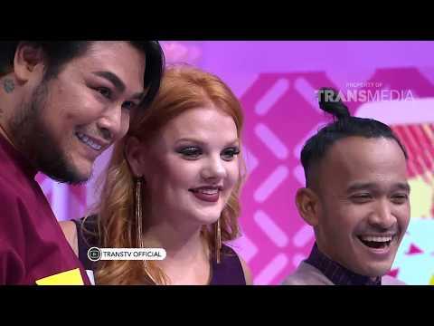 BROWNIS - Misi Thomas Djorghi Menduniakan Musik Dangdut (10/10/17) Part 1