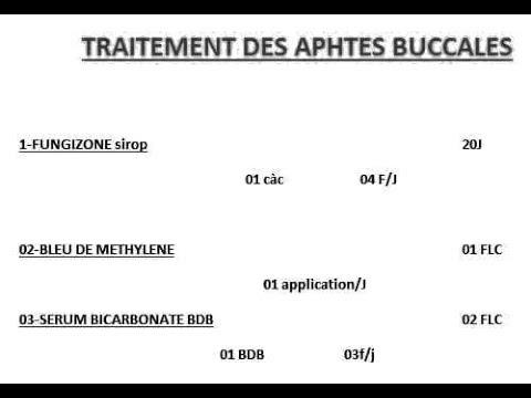 tous les ordonnance typiques pour médecin généraliste dans tous les spécialités
