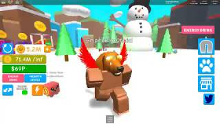 HOW TO GET FAST LIKE A HACKER IN MAGNET SIMULATOR!! ROBLOX