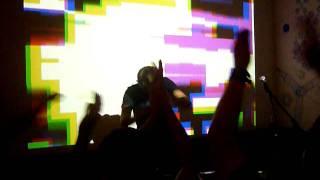 HarleyLikesMusic (Live @ Ultrachip 2011)