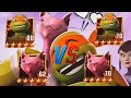 TMNT Legends Valentine Day Ice Cream Kitty Mikey VS Ice Cream Kitty Mikey mp3