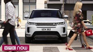 Range Rover Evoque 2020 ra mắt, lấy cảm hứng từ Velar | VTC1