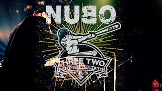 NUBO 『THREE TWO』MV ショートVer