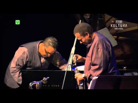 Wayne Shorter Quartet – Live In Paris 2012