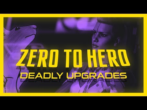 🐭 Deadly Upgrades - Zero to Hero: S3E45