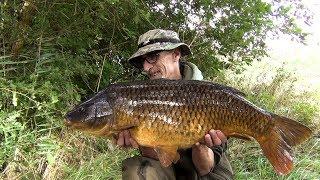 Living the Dream part nine - Carp fishing