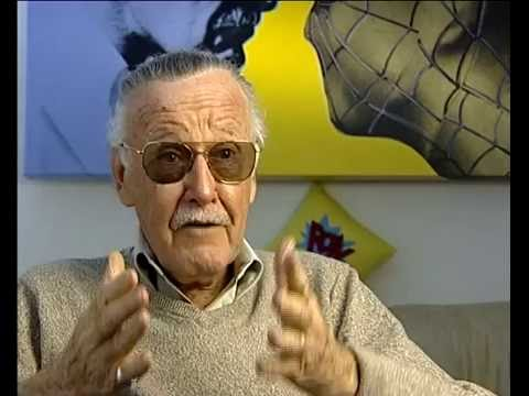 Stan Lee - Publicity stunts: KISS and the red ink (42/42)
