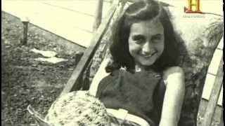 El Padre de Ana Frank Segunda Parte