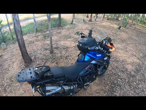 Tiger 800 Xcx Ownership Review