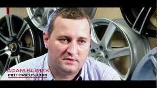 Poradnik Motoricus.com - Felgi wg Adama Klimka