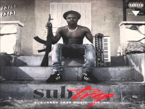 Jay IDK - Subtrap (Full Album)