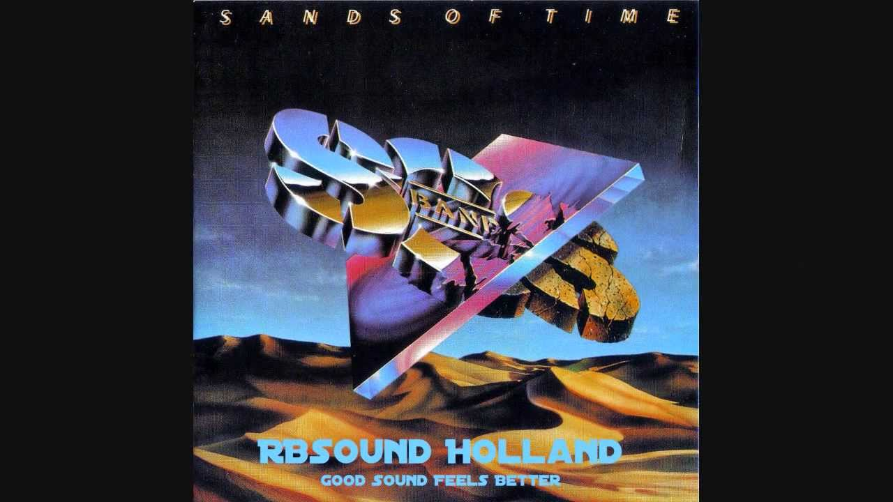Download The S.O.S  Band - Sands Of Time (1983) HQsound