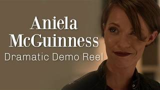 Dramatic Acting Demo Reel-Aniela McGuinness