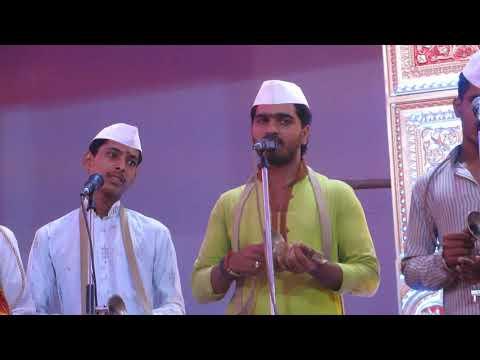 विषयाचे सम सुख (हभप रोहदास म मस्के) vishayache sam sukh..rohidas m mhaske