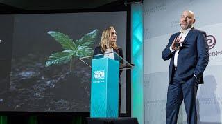 Fundraising for Cannabis Entrepreneurs - Cannabis Forum Winter 2019