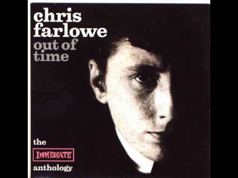 Chris Farlowe - Lipstick Traces