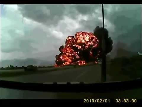 Vụ tai nạn máy bay ngày 29/04/2013 ở Afghanistan